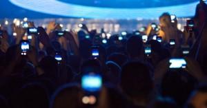 Smartphones-em-shows